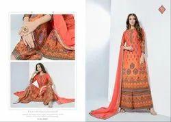 Tanishk Fashion Simara Vol 2 Fancy Salwar Suits