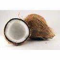 Organic Raw Coconut
