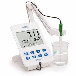 HANNA edge Dedicated pH/ORP Meter - HI2002