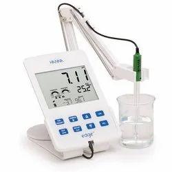 HANNA edge Dedicated pH/ORP Meter - HI2002
