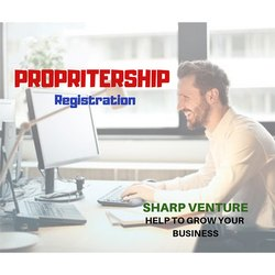Proprietorship Registration Service