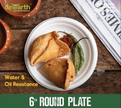 Dinearth Round Plate 6