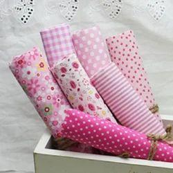 GOTS Certified Organic Cotton Poplin Fabrics