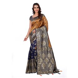 974 Mysore Art Silk Saree