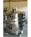 Single Deck Vibro Sifter