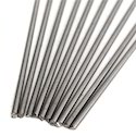 Grade 5 Titanium Round Bar For Construction, Length: 3 & 6 M