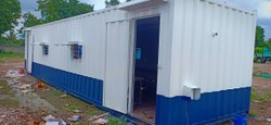 MS Offices Container 40x10