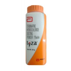 Terbinafine Tyza Powder