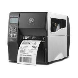 ZT 230 Zebra Barcode Printer