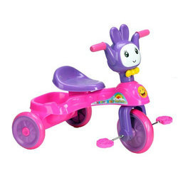 Single Seater Kids Tricycle