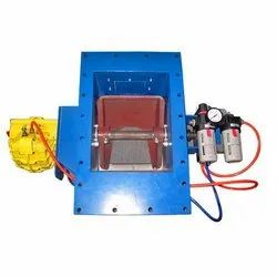 Motorized Flow Control Gate