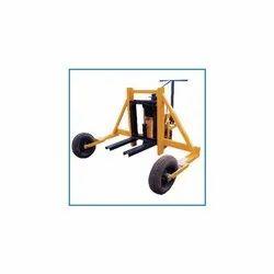 Hydraulic Brick Trolleys