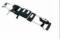 Aluminum Traction Splint Set