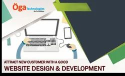 Website Development According To Your Business Requirements
