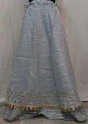 Double Frill Skirt