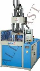 Vdp Vertical Injection Machine