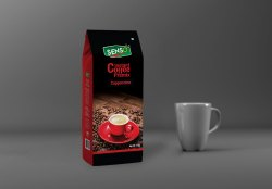 Coffee Premix Without Sugar