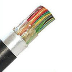 Jelly Filled Copper Cable