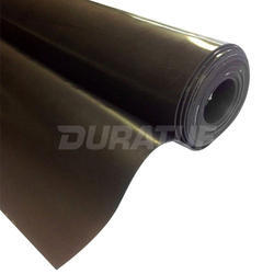 Chloroprene (Neoprene) Rubber Sheet