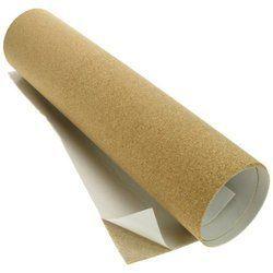 Cork Sheet Roll