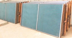 Rectangle Condenser Coil