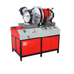 HDPE Pipe Fitting Welding Machine