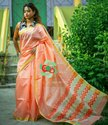 Cb Matka Silk Saree
