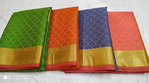 9d114db8d0494 Wedding Wear Kora Muslin Cotton Sarees