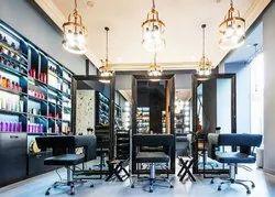 Salon & Spa Interior Design
