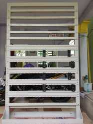 Stainless Steel Rack Frame