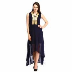 Cottinfab Women's Maxi Dress