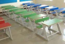 Z Type Student Desk