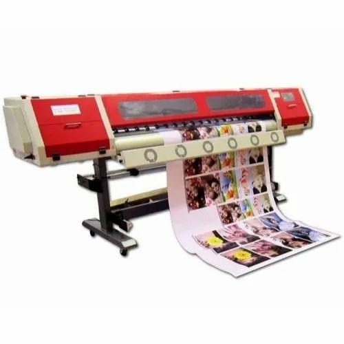 Multicolor Banner Digital Printing Service