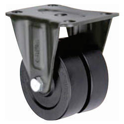 Low Height Heavy Duty Casters Wheels