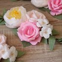 Rose & Jasmine Fragrance