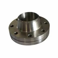 SS 321 Flanges