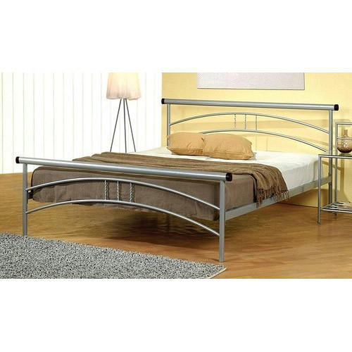 f4fb0d69e469 Stainless Steel Bed Frame at Rs 38000 /piece | Bed Frames | ID ...