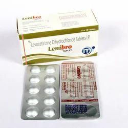 Levocetrizine Tablets