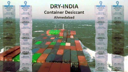 Container Super Dry Gel