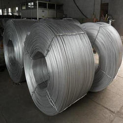 ASTM B221 Gr 5154 Aluminum Wire