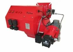 Continuous Roller Hearth Furnace Diesel Burner