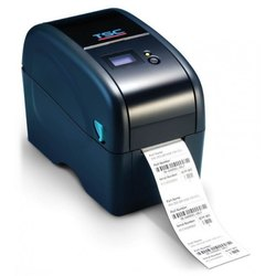 TSC TTP 323 Thermal Transfer Desktop Printer