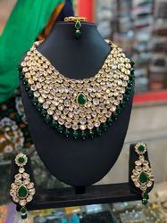 Party Traditional Necklace Set
