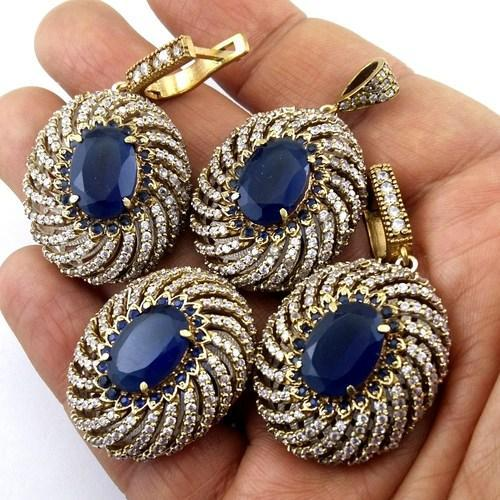 Antique Ottoman Turkish Jewelry