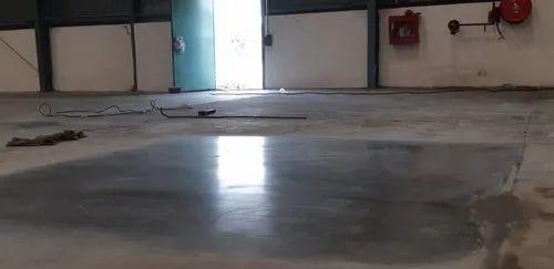 House Floor Polishing Service