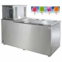 SS Ice Candy Machine