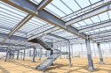 Roof Structural Fabrication Service