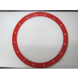 Silicone Red Colour Gasket