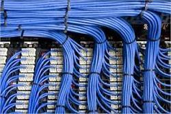 Structured Cabling Solutions In Delhi