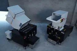 AUXICON Granulator 9, For Plastic Scrap Grinder